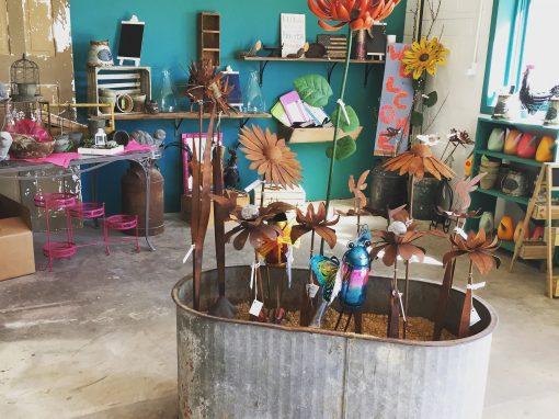 Jada's Garden Gift Shop