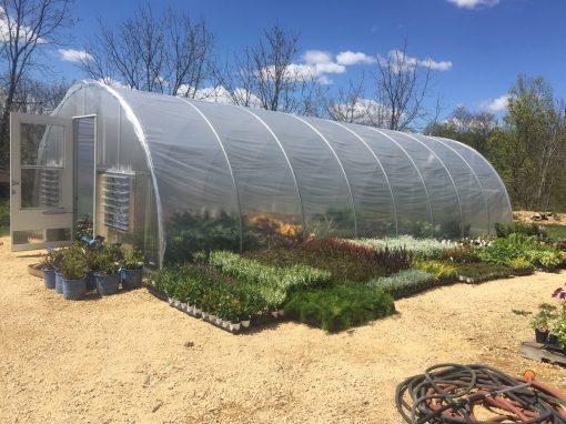 Overstock Greenhouse
