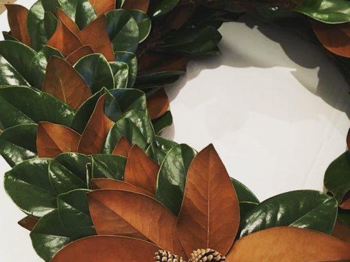 Magnolia Roping