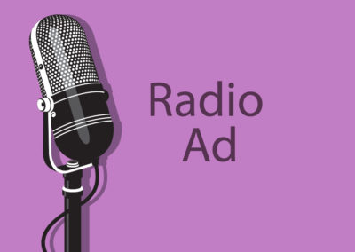 Radio Ad – Mother's Day 2018